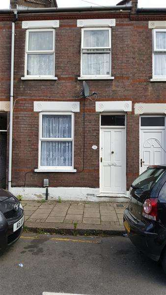 Property for sale in Highbury Road, Luton