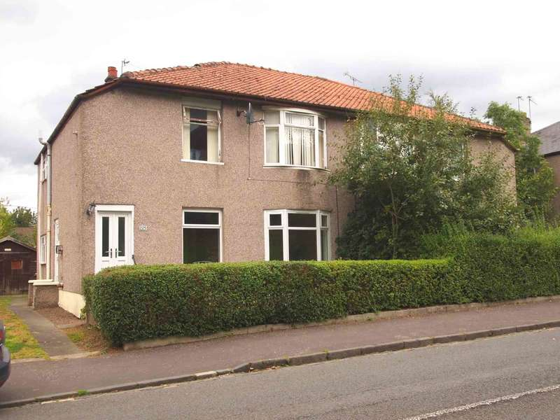 2 Bedrooms Flat for sale in Curtis Avenue, Glasgow
