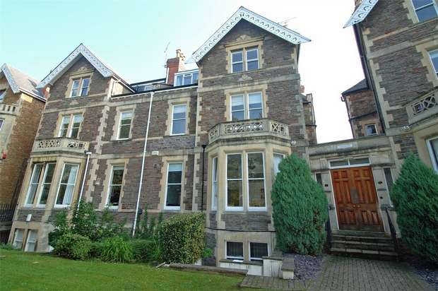 1 Bedroom Flat for sale in 6 Eaton Crescent, Clifton, Bristol