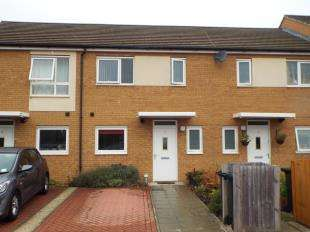 3 Bedrooms Terraced House for sale in Matfield Close, Ashford, Kent