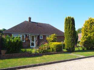 2 Bedrooms Bungalow for sale in Halliford Drive, Barnham, Bognor Regis, West Sussex