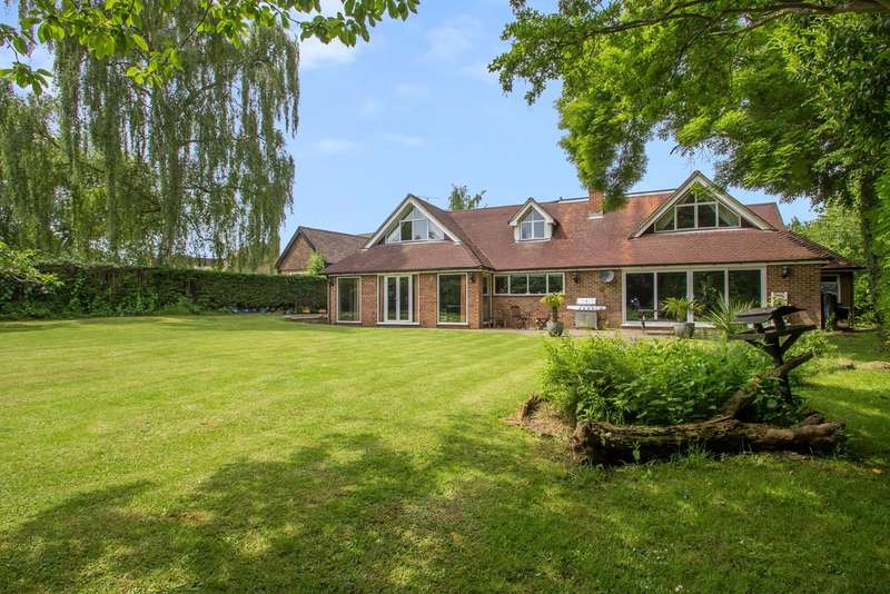 6 Bedrooms Detached House for sale in KENLEY