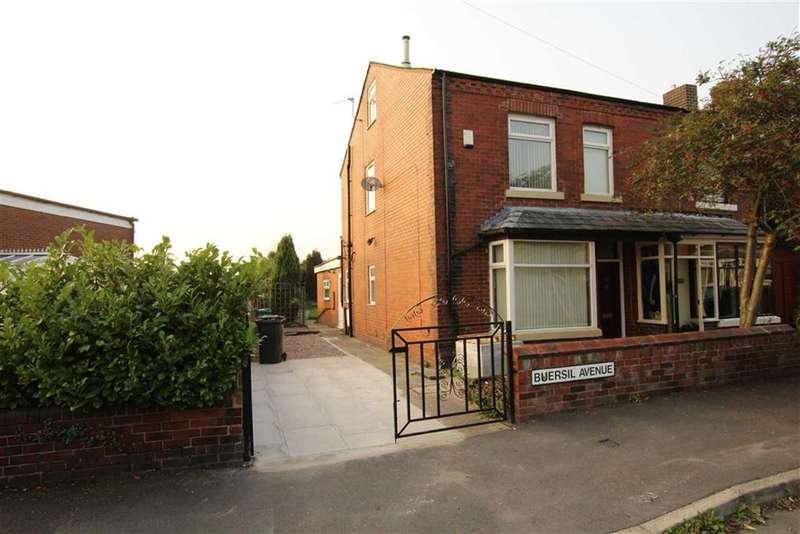 5 Bedrooms Property for sale in Buersil Avenue, ROCHDALE, Rochdale