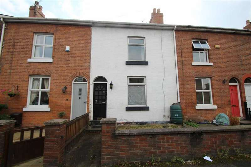 2 Bedrooms Property for sale in Moss Lane, Altrincham