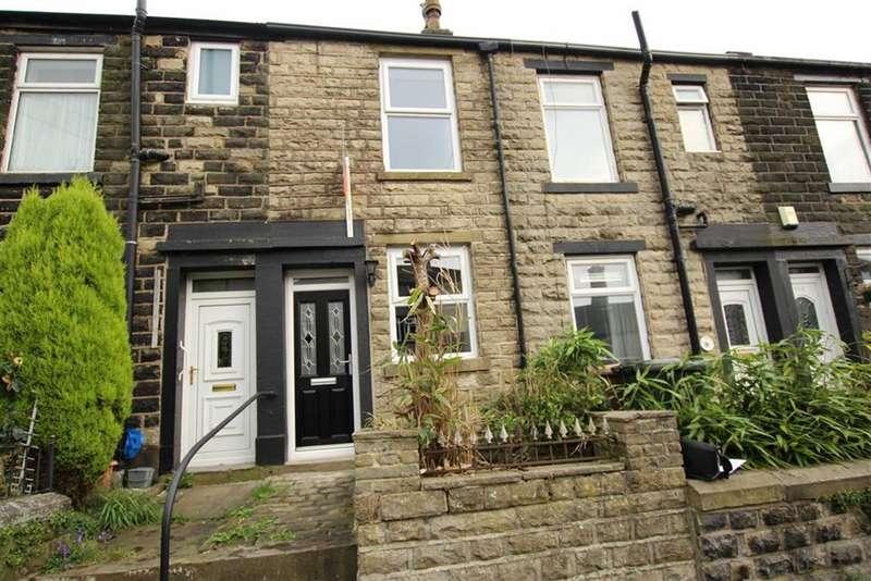 2 Bedrooms Property for sale in Ramsden Road, Wardle, Rochdale