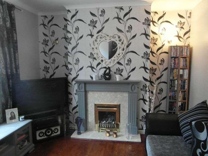 2 Bedrooms Terraced House for sale in Regent Street, Pontefract