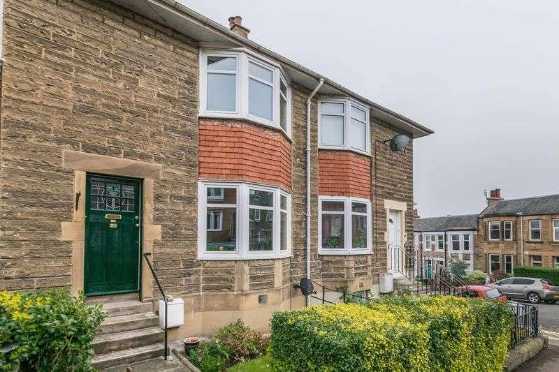 2 Bedrooms Terraced House for sale in 33 Glenlee Gardens, Willowbrae, Edinburgh, EH8 7HG