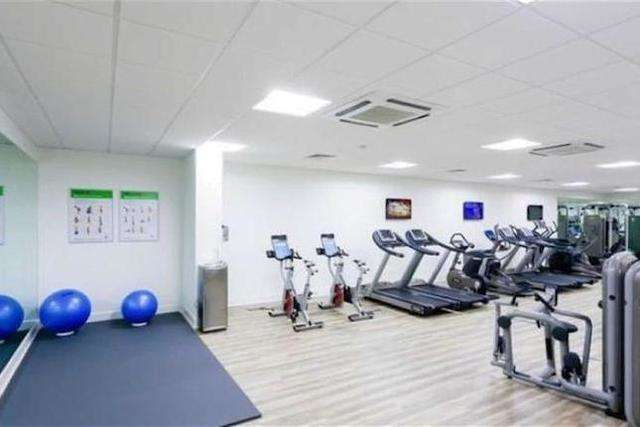 1 Bedroom Flat for sale in Denison House, Lanterns Court, Canary Wharf