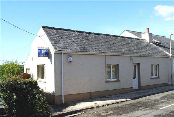 2 Bedrooms Cottage House for sale in 1 Middle Row