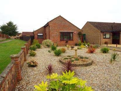 2 Bedrooms Bungalow for sale in Downham Market, Kings Lynn, Norfolk