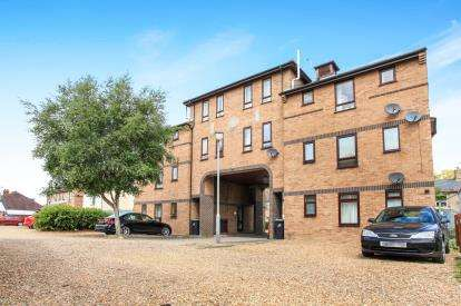 1 Bedroom Flat for sale in Soham, Ely, Cambridgeshire