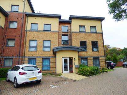 1 Bedroom Maisonette Flat for sale in Wise Court, 3 Raven Close, Watford, Hertfordshire