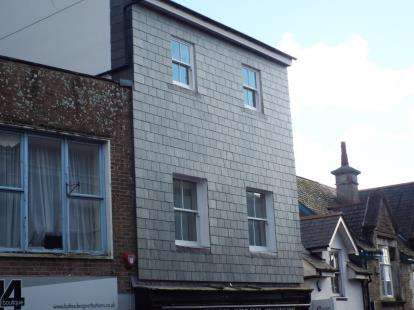 2 Bedrooms Flat for sale in Kingsbridge, Devon