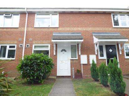 2 Bedrooms Terraced House for sale in Witham