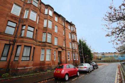 1 Bedroom Flat for sale in Rannoch Street, Cathcart, Glasgow
