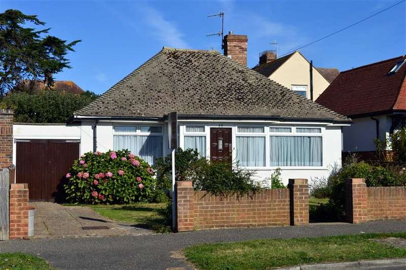 2 Bedrooms Property for sale in Grosvenor Road, Seaford, East Sussex