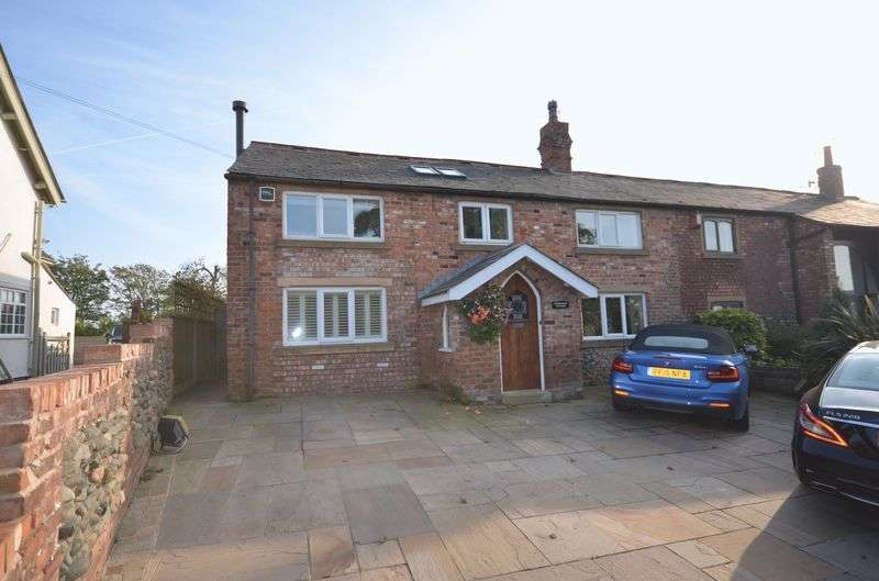 "4 Bedrooms Cottage House for sale in ""Acorn Bank Cottage"" Hardhorn Village, Poulton-Le-Fylde Lancs FY6 8DN"