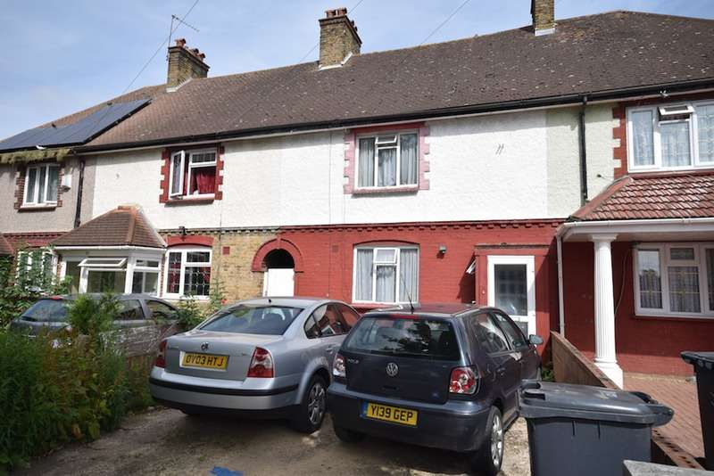 3 Bedrooms Terraced House for sale in greenford avenue, southall, Middlesex, UB1