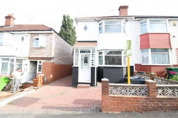 2 Bedrooms Semi Detached House for sale in Coles Lane, West Bromwich, B71
