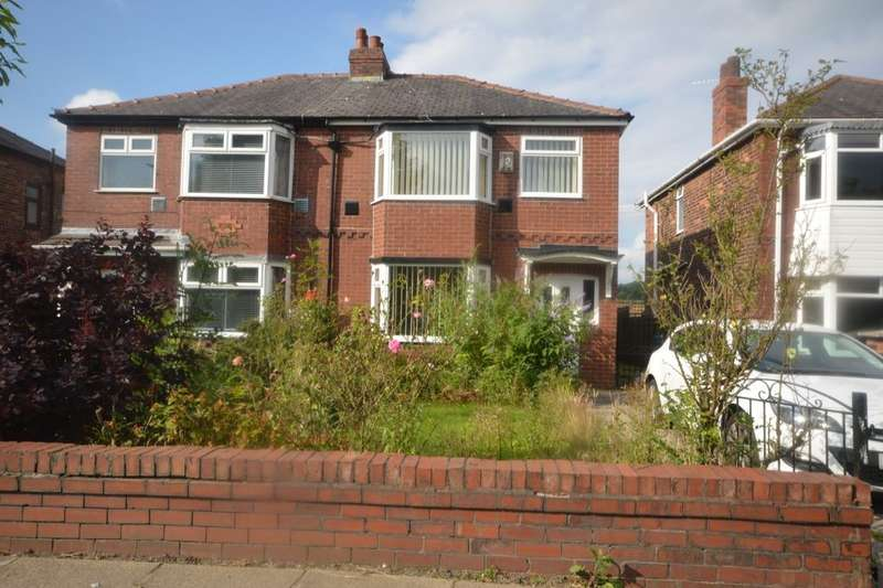 4 Bedrooms Semi Detached House for sale in Manchester Road, Worsley, Manchester, M28