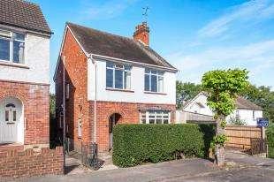 3 Bedrooms Detached House for sale in Lionel Road, Tonbridge, Kent