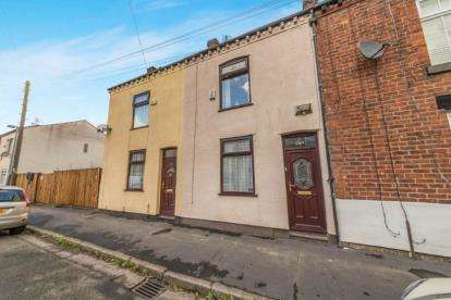 2 Bedrooms Terraced House for sale in Alfred Street, Worsley, Manchester, Greater Manchester