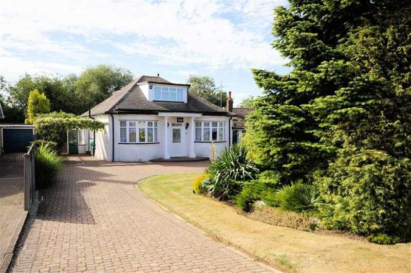 3 Bedrooms Property for sale in Weald Bridge Road, North Weald