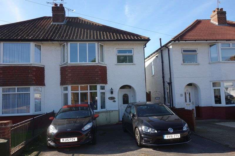 3 Bedrooms Semi Detached House for sale in Boxalls Lane