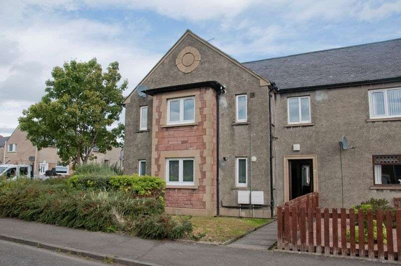 1 Bedroom Flat for sale in McLaren Terrace, Stirling