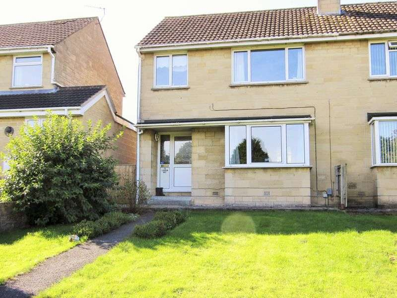 3 Bedrooms Semi Detached House for sale in Lyddon Way, Greenmeadow