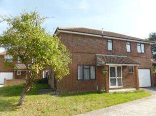 4 Bedrooms Detached House for sale in Old Bakery Close, St. Marys Bay, Romney Marsh, Kent