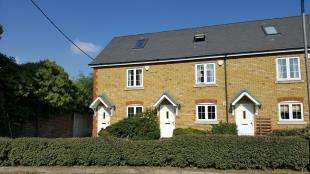 3 Bedrooms End Of Terrace House for sale in Selby Court, Lower Road, Teynham, Sittingbourne