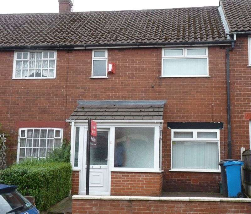 3 Bedrooms Terraced House for sale in Ralstone Avenue, Oldham