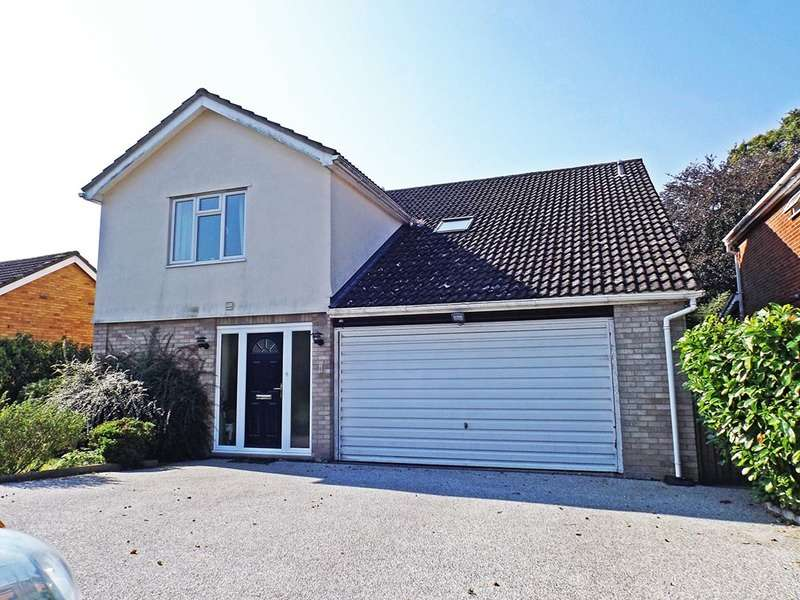 6 Bedrooms Detached House for sale in The Albany, Ipswich, Suffolk, IP4