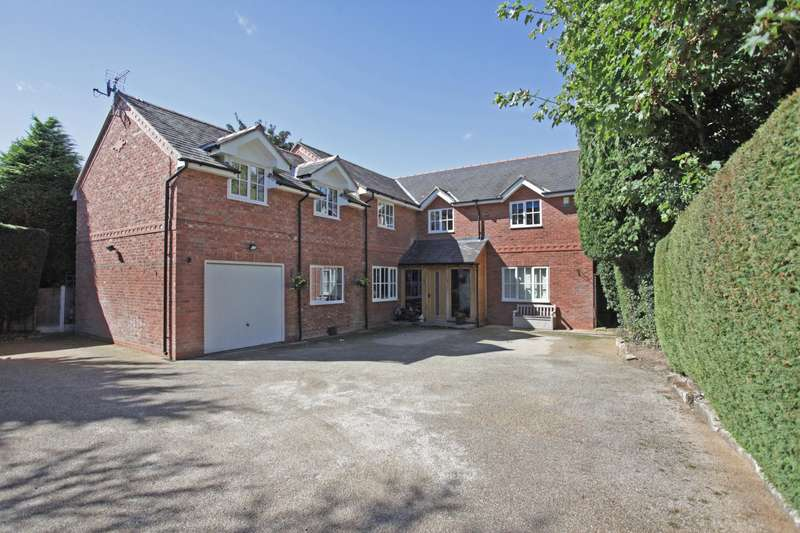 5 Bedrooms House for sale in 5 bedroom House Detached in Mickle Trafford