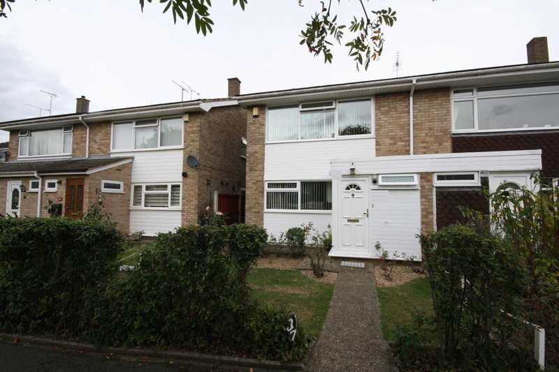 3 Bedrooms Semi Detached House for sale in Hollyford, Billericay