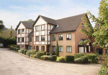 2 Bedrooms Flat for sale in Hallam Chase, Sheffield, South Yorkshire
