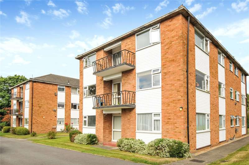 2 Bedrooms Apartment Flat for sale in Sandy Lodge Court, Sandy Lodge Way, Northwood, Middlesex, HA6