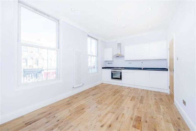 1 Bedroom Flat for sale in Acre Lane, LONDON, SW2