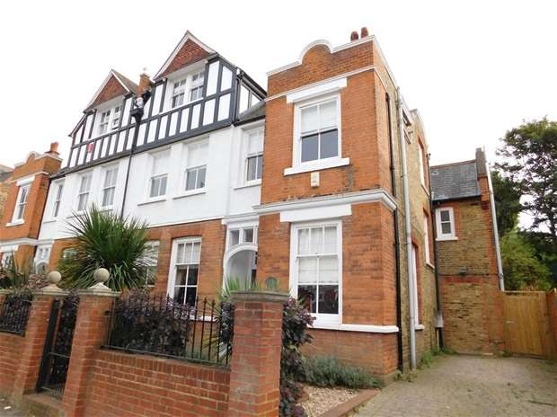 5 Bedrooms House for sale in Lingfield Avenue, Kingston Upon Thames
