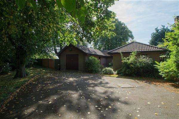4 Bedrooms Bungalow for sale in Porchester Road, Mapperley, Nottingham