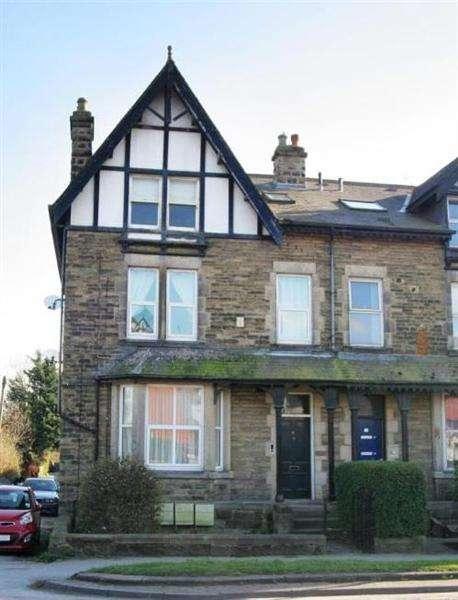 1 Bedroom Apartment Flat for sale in Knaresborough Road, Harrogate