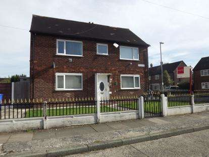 2 Bedrooms Flat for sale in Washford Drive, Manchester, Wythenshawe, Greater Manchester