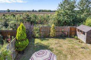 4 Bedrooms Detached House for sale in Harling Close, Boughton Monchelsea, Maidstone, Kent