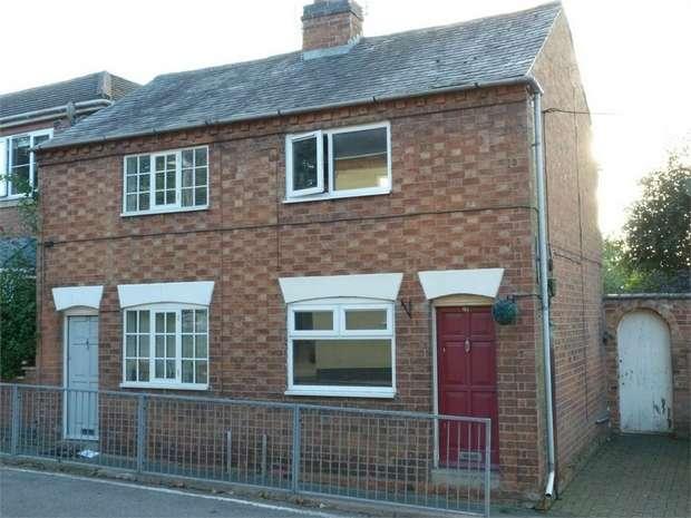 1 Bedroom Detached House for sale in Dunton Bassett