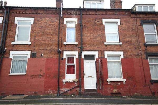 2 Bedrooms Property for sale in Clark Avenue, Leeds