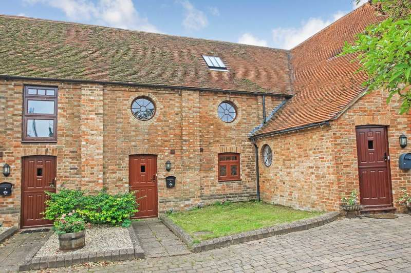 2 Bedrooms Terraced House for sale in Church Road, Slapton