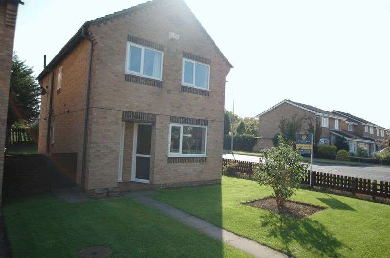 4 Bedrooms House for sale in Eider Close, Ingleby Barwick, Stockton-On-Tees