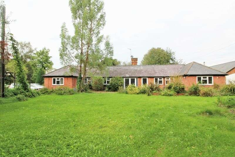 3 Bedrooms Cottage House for sale in Woodland Cottage, Akeley, Buckingham