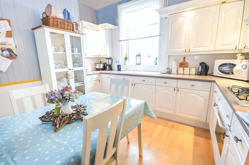 3 Bedrooms Terraced House for sale in Jedburgh Street, Wincobank, Sheffield